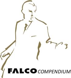 Falco-Compendium Logo
